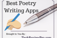Top 10 Best Poetry Writing Apps to Learn Poetry Writing on Android