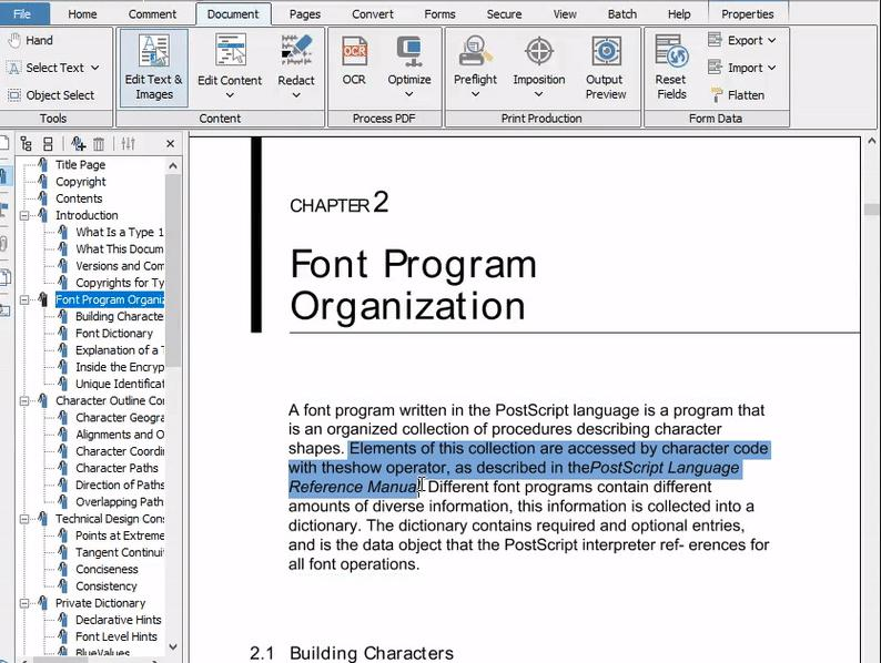 pdf studio for Linux - Best Linux PDF Editors to Edit PDFs for Free