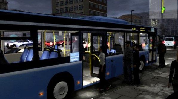Munich Bus Simulator Game - - Best School Bus Games - Best School Bus Driving Games