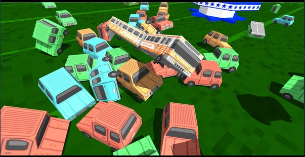 Omni Bus - Best School Bus Games - Best School Bus Driving Games