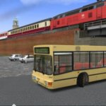 Omsi Bus Game - Best School Bus Games - Best School Bus Driving Games