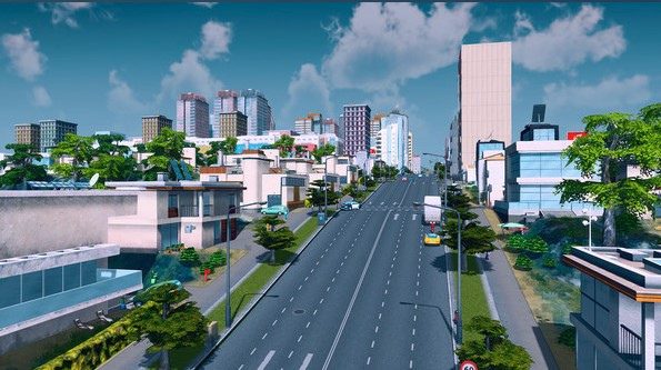 cities skylines - Some School Games You can Play - SomeSchoolGames