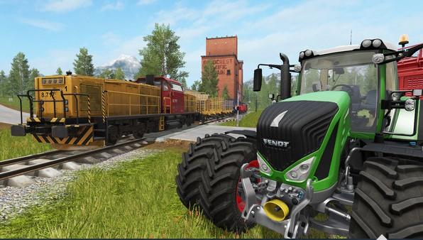 farming simulator 17 - Some School Games you can Play - Best School Games