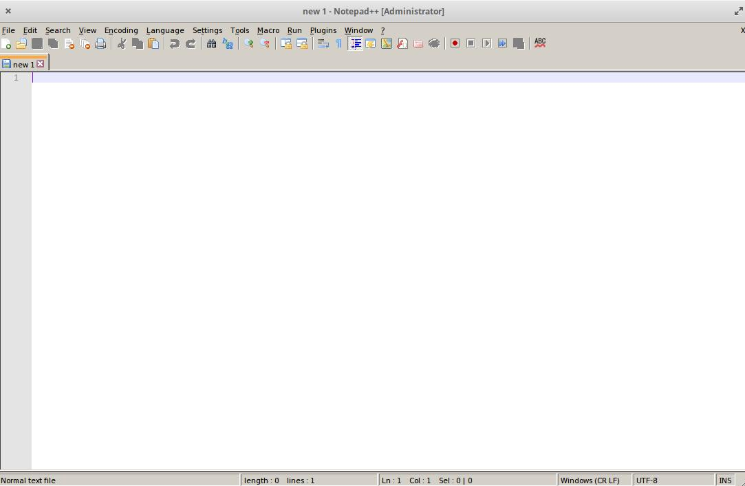 notepad++ for Linux - How to get Notepad++ on Linux?