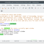 Get Notepad++ on Linux Alongwith Top 5 Notepad++ Alternatives