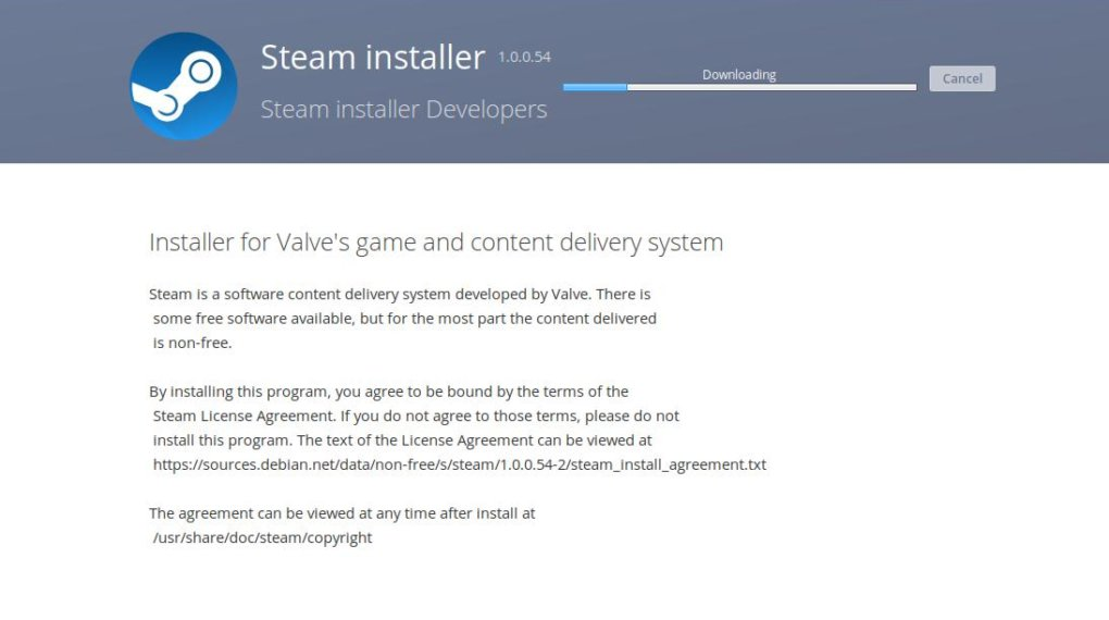 How to Install Steam on Ubuntu Linux? - Install Steam on Ubuntu from Software Center