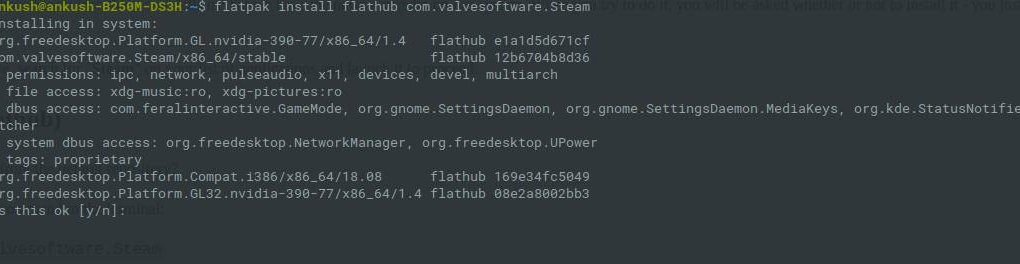 How to Install Steam on Ubuntu Linux? - Install Steam Ubuntu from Terminal