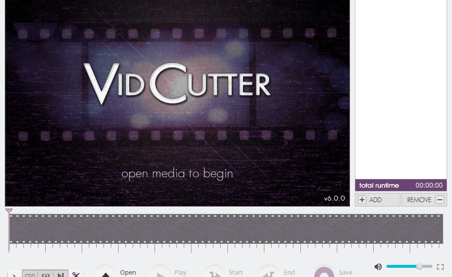 vidcutter video editor - Best Linux Video Editing Software for Editing Videos on Linux