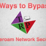 7 Ways to Bypass Cyberoam Network Security
