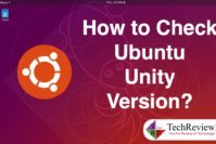 How to Check Ubuntu Unity Version?