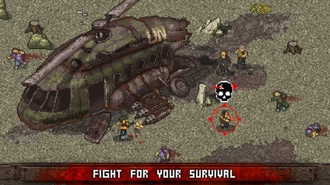 mini dayz - Best Zombie Gun Games for Zombie Shooting Games Lovers