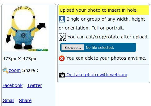 insert minion face - Best Minion Avatar Creator to Create Your Minion Avatar