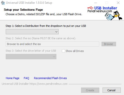universal usb installer - Best UNetbootin Alternatives for Windows and Mac
