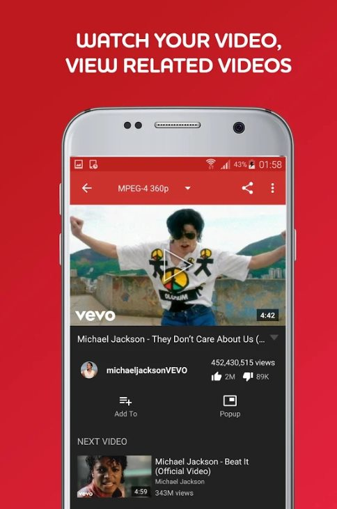 Apps to Watch Age Restricted Videos on YouTube