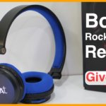 Boat Rockerz 400 Review - Boat Rockerz 400 Wireless Bluetooth Headphone Review and Giveaway