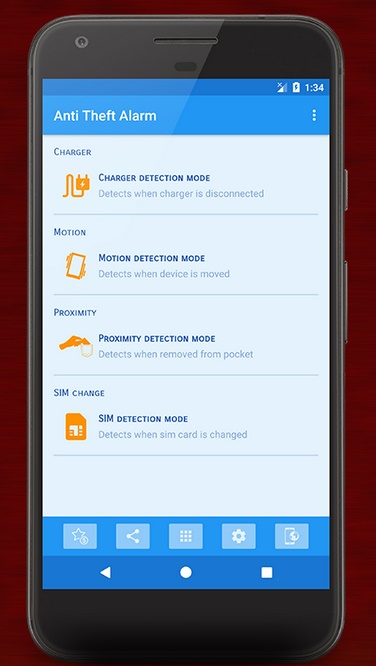 proximity sensor app anti-theft - Best Proximity Sensor Apps to Make Your Android Phone Smarter