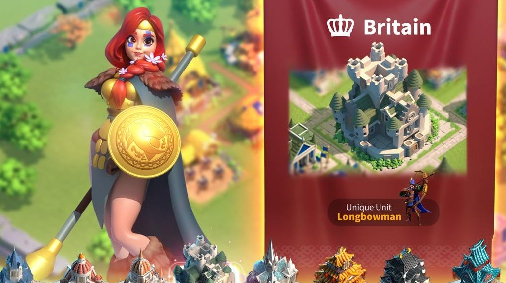 rise of civilizations - Games Like Boom Beach that are Very Similar to Boom Beach