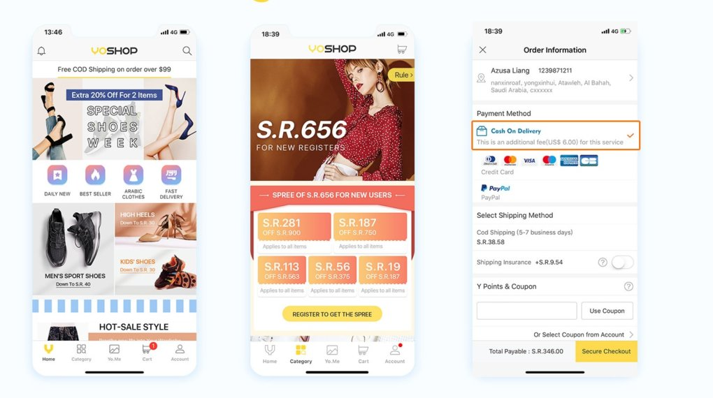 Shopping Apps Like Wish: 11 Cheap Shopping Apps like Wish