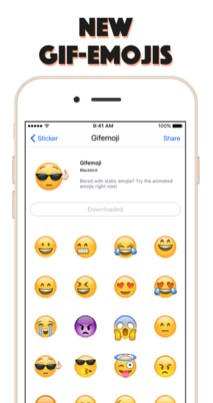 Kika Keyboard for WhatsApp Emoticons - Best WhatsApp Emoticons App for iPhone