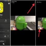 Delete Snap Stories - How to Delete Snap Stories on Snapchat?