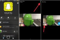 How to Delete Snap Story on Snapchat?