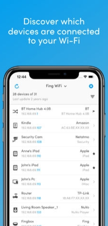 How to Check Who is Connected to my WiFi on iPhone?