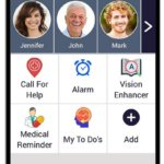 Best Senior Citizen Apps for Elderly People - Apps for Elderly