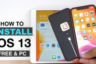 How to Install iOS 13 Beta and iPadOS 13 Beta Free? (Right Now)