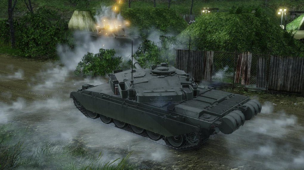 Best Free Army Tank Games for Windows PC