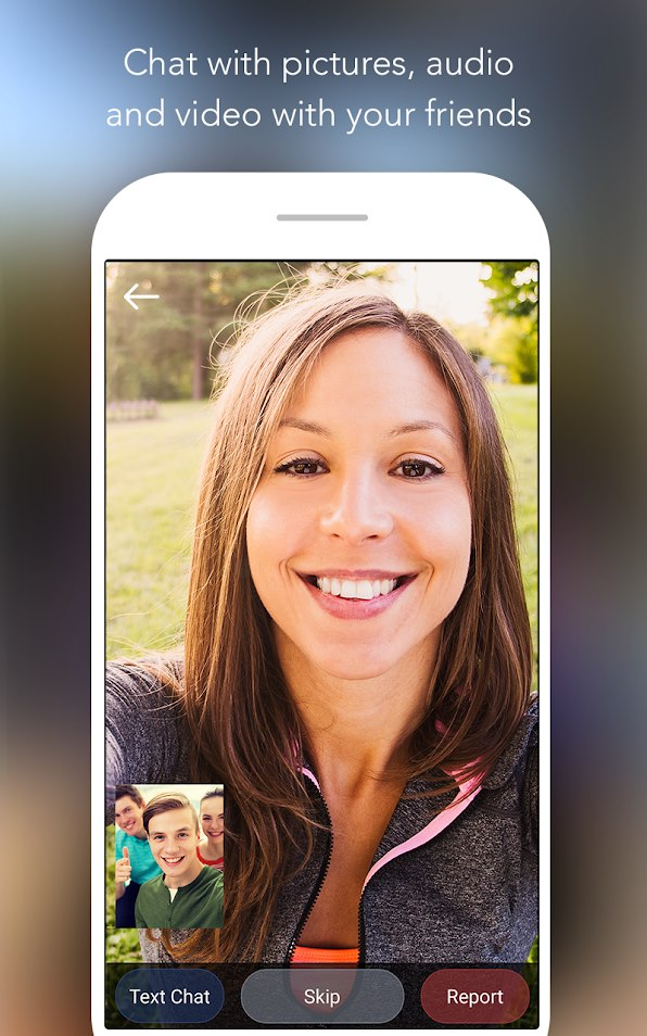 Top 7 Best Chatroulette Alternatives Video Apps like Chatroulette (FREE)