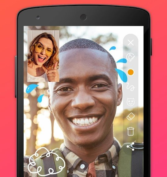 Chatroulette Alternatives Video Apps like Chatroulette to Chat With Strangers