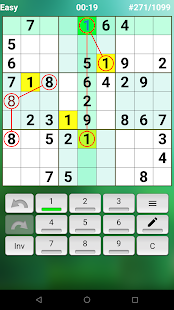Offline Sudoku Game - Free Sudoku Apps for Android