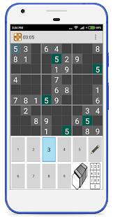 Free Sudoku Apps for Android - Sudoku Game App