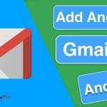 How to Add Another Gmail Account to Android Phone - Add Another Gmail Account