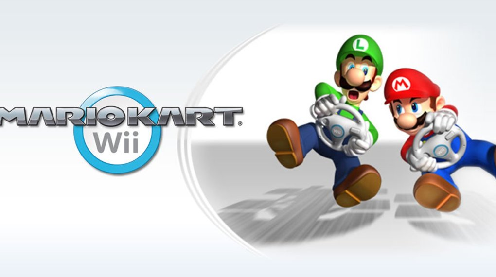 Mario Kart Wii - Best Mario Kart Games of All-Time