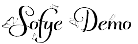 Sofye Monogram Fonts - Free Monogram Fonts That You Can Download