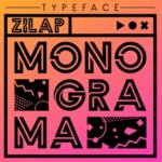 Zilap Monogram Fonts - Free Monogram Fonts That You Can Download