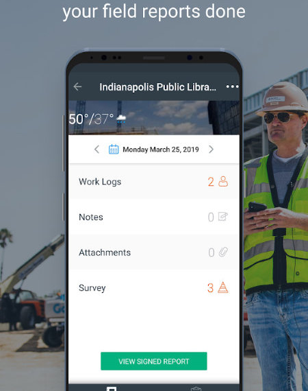 Top Construction Apps - Free Android Construction Apps