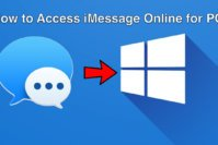 How to Access iMessage Online for Windows PC and Mac?