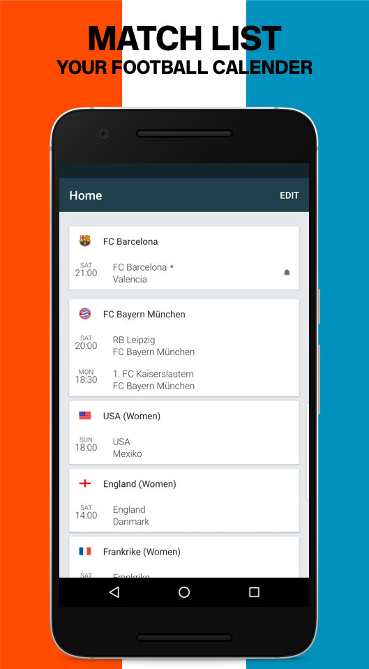 Live Football App - Free Football Streaming Apps to Watch Live Football Matches