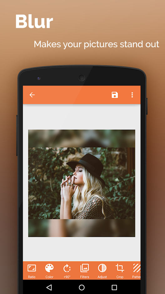 Square InPic - Photo Editor & Collage Maker - Best No Crop Apps For Instagram