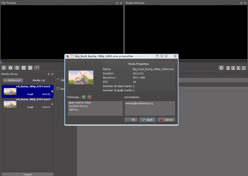 Best Apps Like iMovie that are Similar to iMovie - VLC  Video Editor