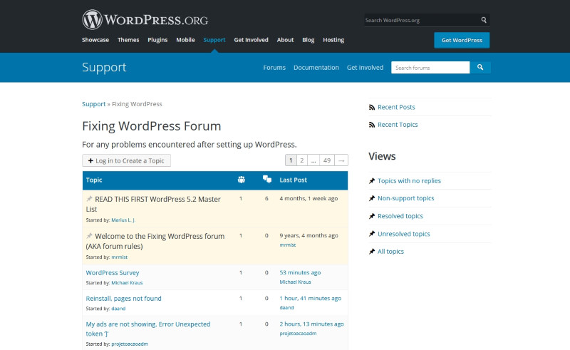 Best Free Forum Software - Best Forum Software to Build Your Own Discussion Forum