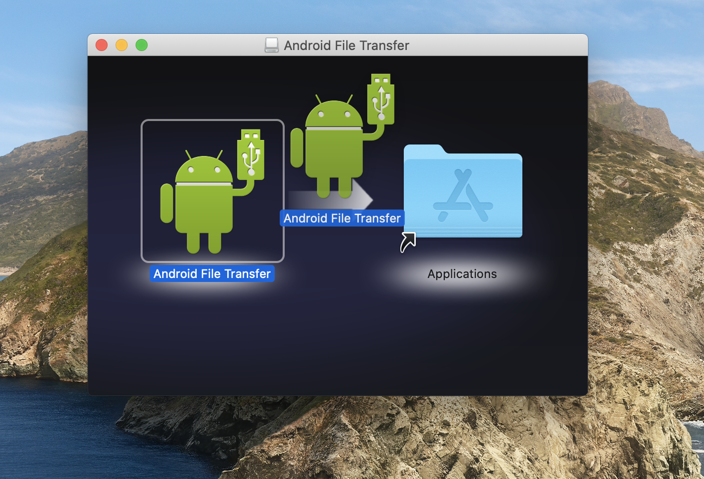 Android File Transfer for Mac - How to Transfer Android Files to Mac