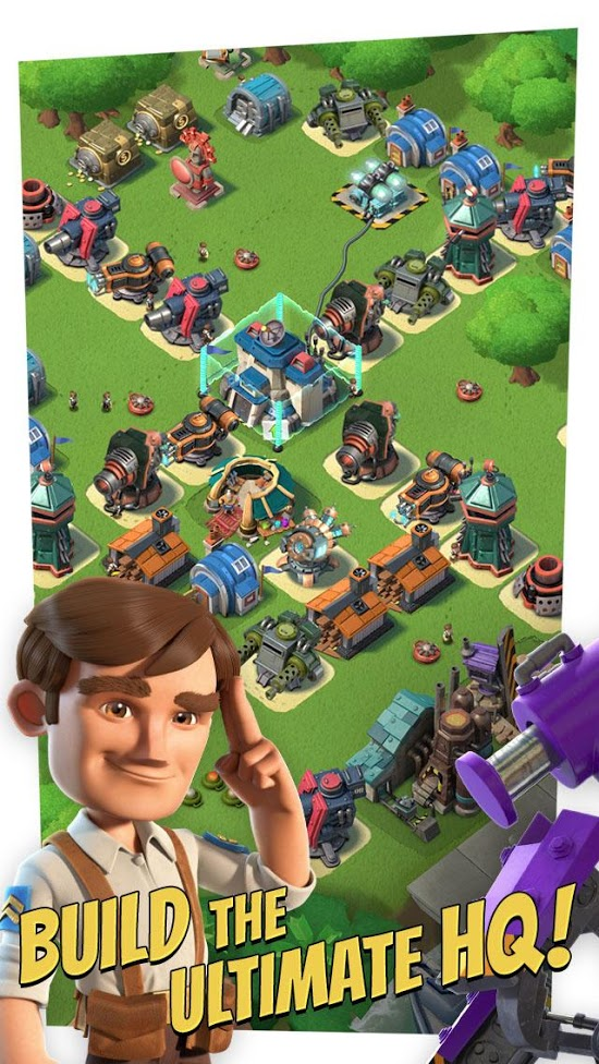 Games like Clash of Clans for PC - Best Games like Clash of Clans