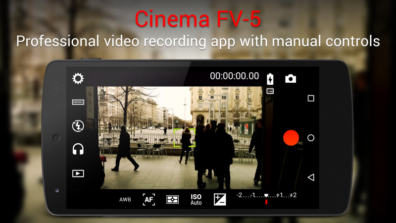Best Free Video Recording Apps For Android