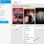 How to Download Google Play Books to Read on Kindle app