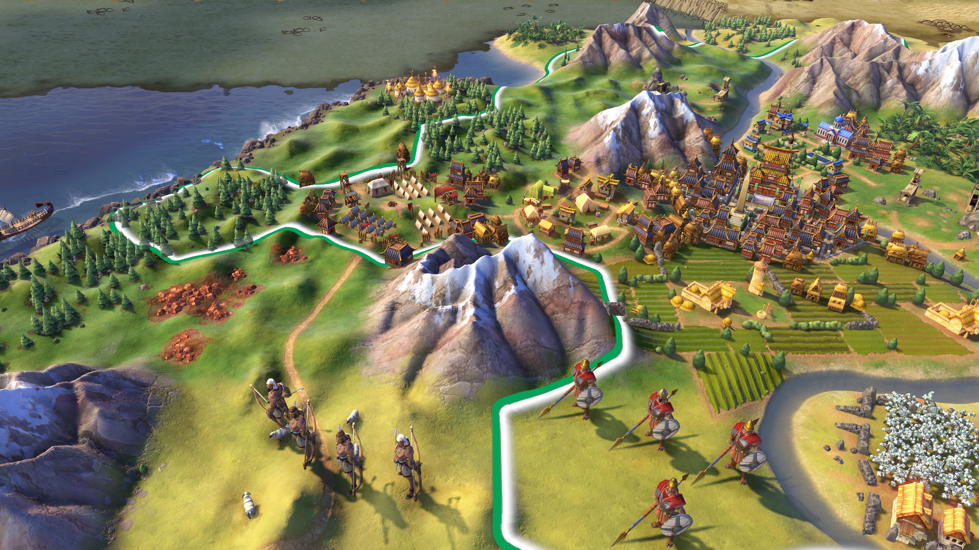 Free Games like Age of Empires - Best Age of Empires Alternative Games for Mac