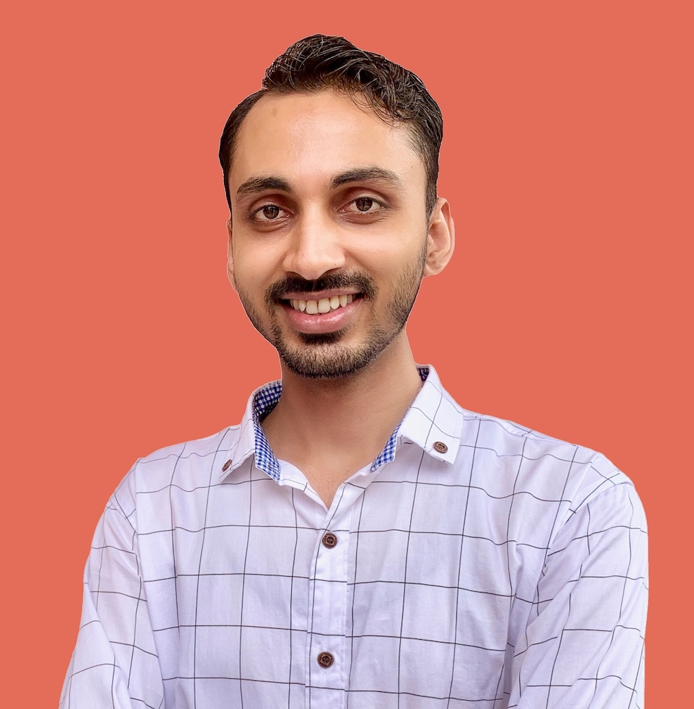 Rahul Dubey - Founder and owner of TechReviewPro
