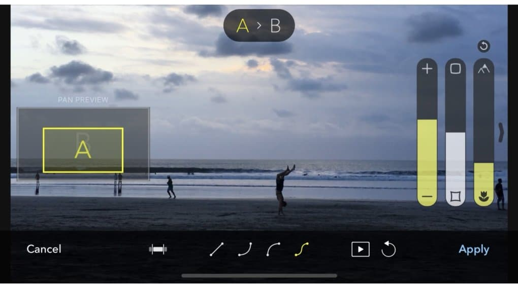 Skyflow -Time-Lapse Shooting App for iPhone - Best Time-Lapse Video Maker Apps